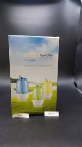humidificador de vapor frío ultrasónico