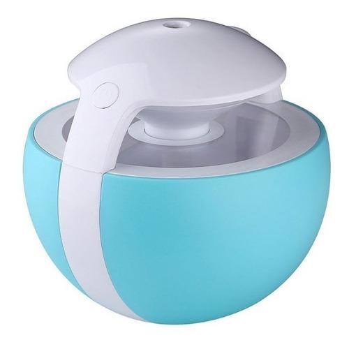 humidificador difusor aromas ultrasónico aromaterapia 450ml