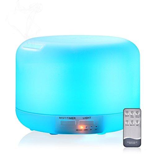 humidificador difusor de aromas, 300ml humidificador aromat