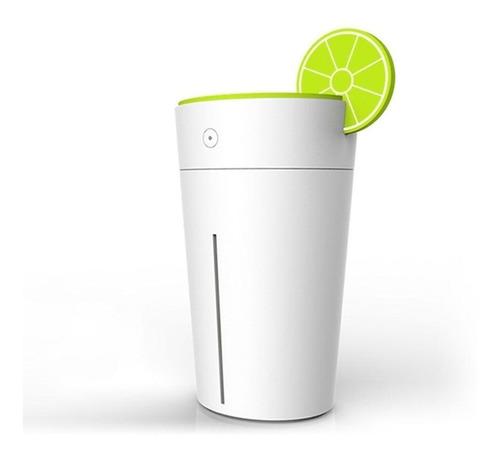 humidificador limonada