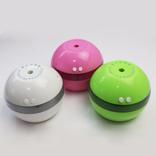 humidificador purificador de aire eléctrico difusor aroma