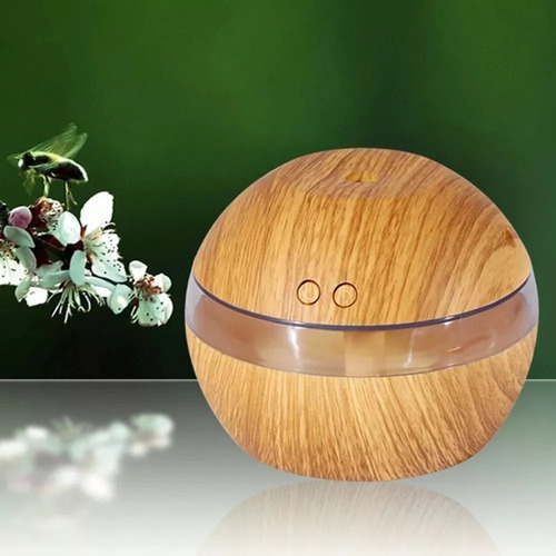 humidificador ultrasonico aroma difusor aromatizador hogar !