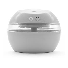 Humidificador Usb Aceite Difusor De Aroma 300ml Cool Mist