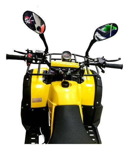 hummer 125cc aro 7