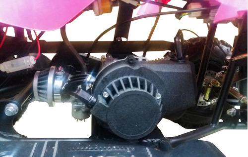 hummer 49cc tira facil