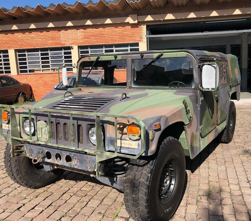 hummer h1 m998 ano 1987