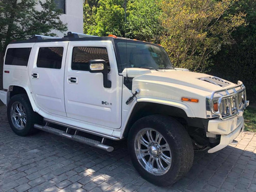 hummer h2 4x4 6.2 automatic h2 suv