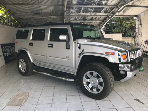 hummer h2 special edition 2009