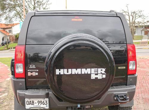 hummer h3 3.7 4x4 2012