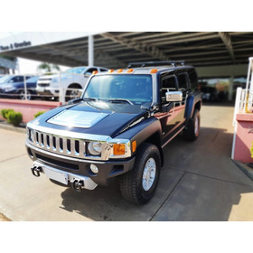 Hummer H3 3.7 4x4 20v Gasolina 4p Automático
