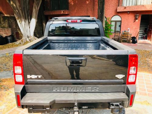hummer h3 5.3 t adventure pick up mt