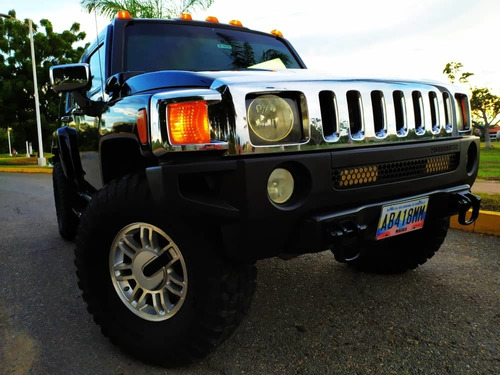 hummer h3 luxury 4x4 automatic