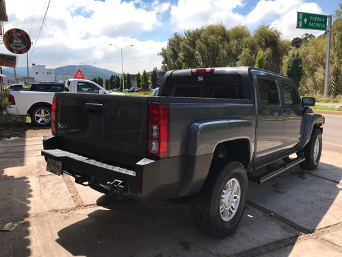 hummer h3 t adventure pick up mt 2009