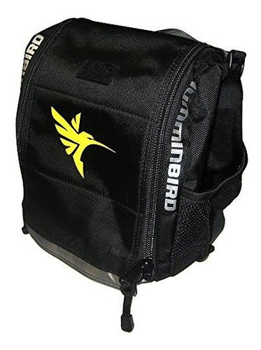 humminbird 7401571 ptc u2 estuche portatil suave con bateria