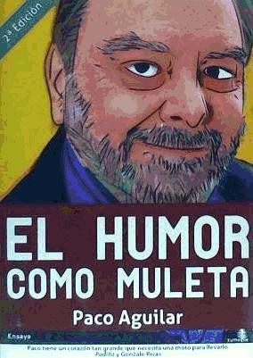 humor como muleta(libro )