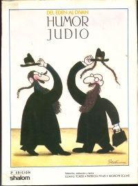 humor judio-ed. shalom