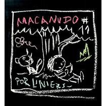 Libros Macanudo ( Liniers)