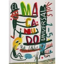 Macanudo Universal - 1 Al 5 De Liniers