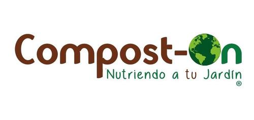 humus de lombriz compost-on 5 lts (lixiviado)