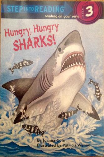 hungry, hungry sharks joana cole