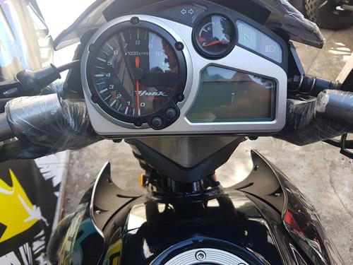 hunk 150 moto hero
