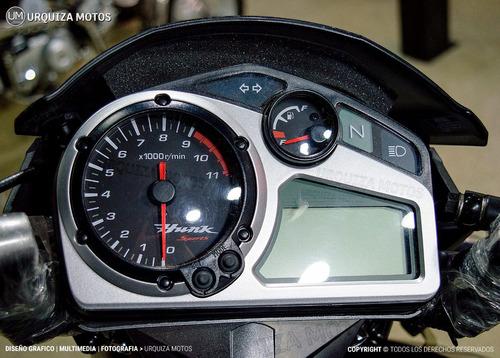 hunk 150 motos moto hero