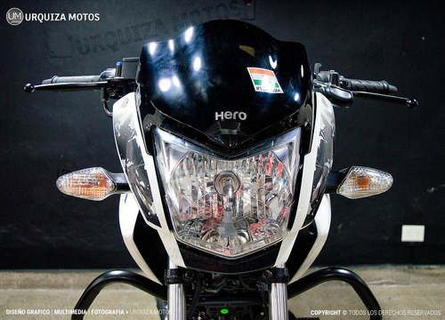 hunk motos moto hero