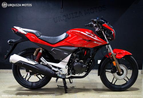 hunk sports motos moto hero