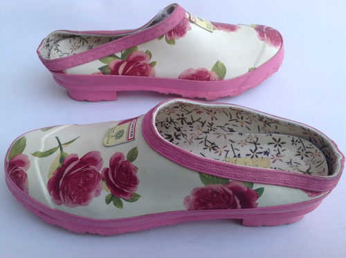 hunter zapatos rhs