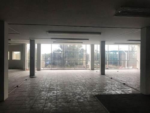 hurban renta amplias oficina sobre av aguascalientes norte.