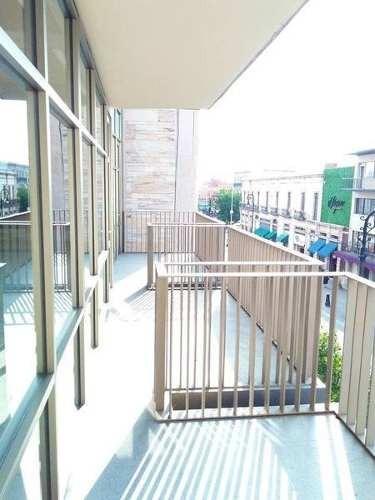 hurban renta oficinas modernas en el centro.