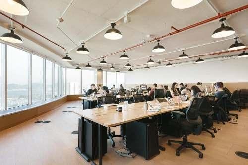 hurban renta oficinas totalmente equipadas en guadalajara.