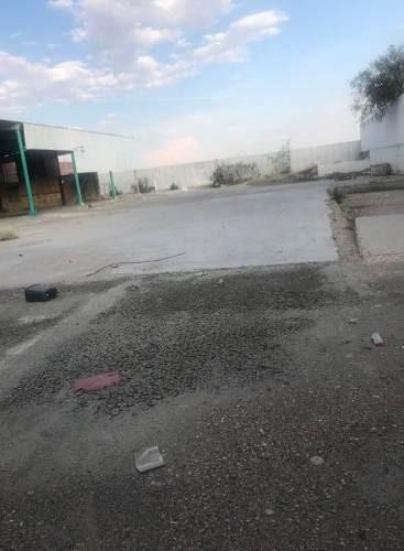 hurban renta terreno comercial sobre carretera a zacatecas.