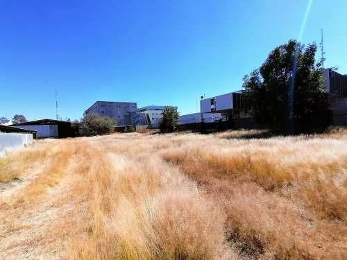 hurban renta terreno con oficinas y bodega excelente ubicación al sur de ags.
