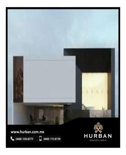 hurban vende casa en vergeles, en proyecto a estrenar