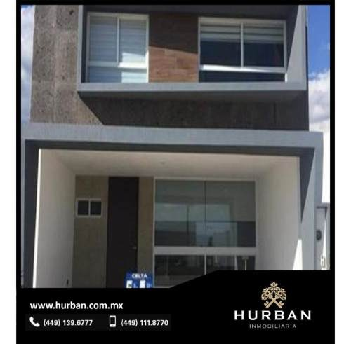 hurban vende casa inteligente, al norte, coto.