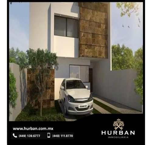 hurban vende casas al norte, nuevas, no coto.