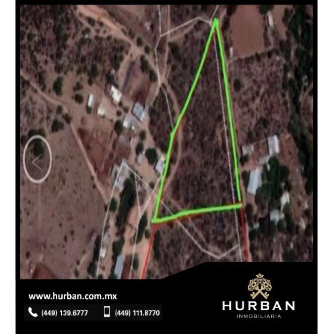 hurban vende excelente terreno en el salto  de  los montoro