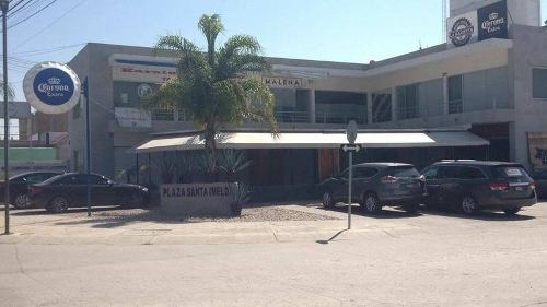 hurban vende plaza comercial al poniente de aguascalientes.