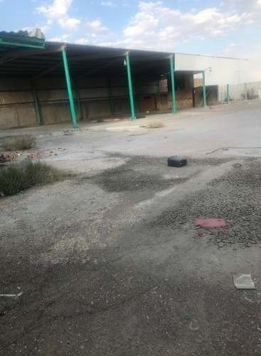 hurban vende terreno comercial sobre carretera a zacatecas.