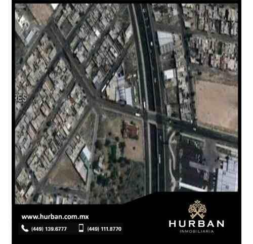 hurban  vende terreno en pintores mexicanos
