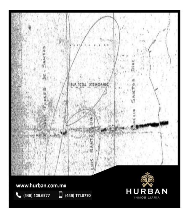 hurban vende terreno rustico en encarnación de díaz jalisco.