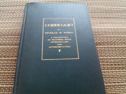 hurll. correggio. a collection of fifteen 1901