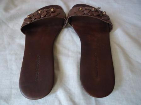 hush puppies 100% originales sandalias de mujer talla 36