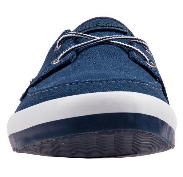 2105d55657 zapatos lona hombre