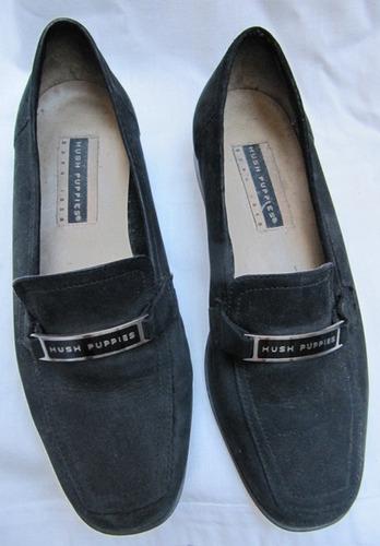 hush puppies zapatos