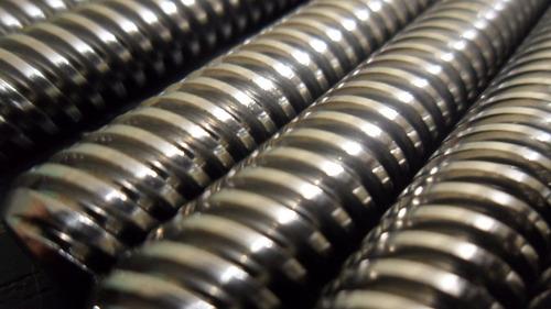 husillo cuerda cuadrada c/2tuercas l=1mt cnc reprap prusa