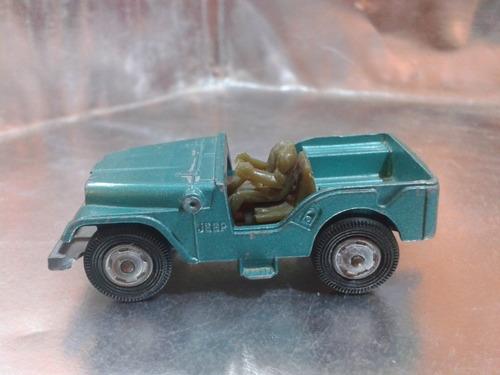 husky - jeep de 1968  m.i. gt britain