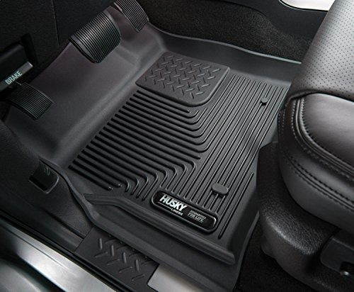 husky liners frente piso liners adapta a 08-17 enclave, 09-1