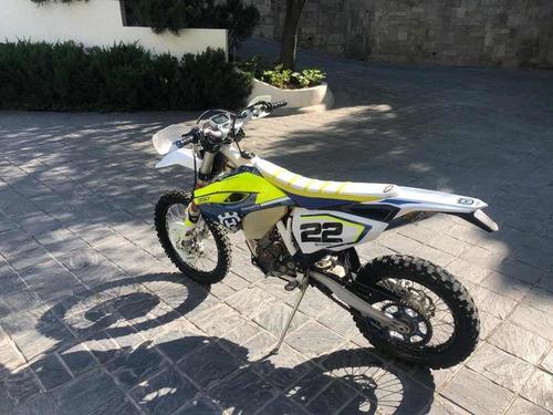 husqvarna 350 moto